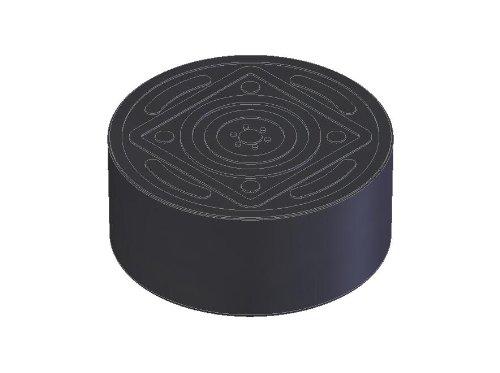best washing machine anti vibration pads