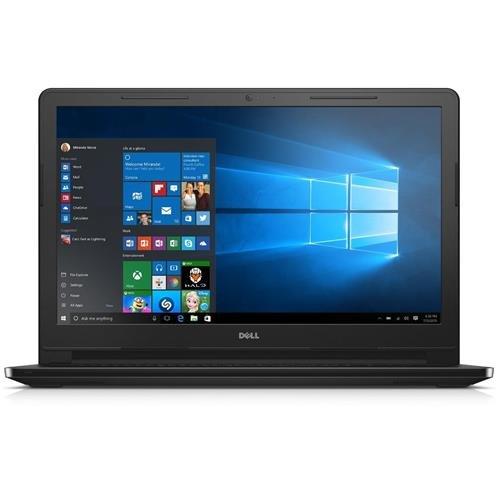 "Dell Inspiron 15"" Laptop 4GB 500GB Windows 10 (I3552-5240BLK)"