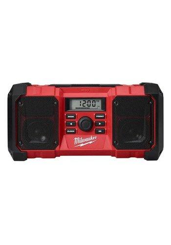 Milwaukee 2890-20 M18 Jobsite Radio (2890-20) | eBay