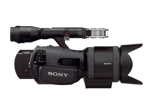 sony 1080p hd digital camcorder