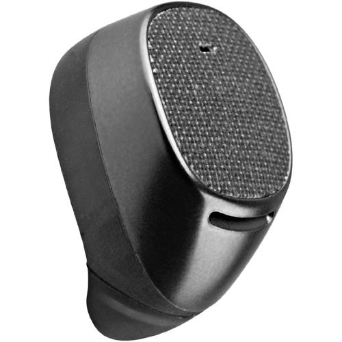 motorola hint mono bluetooth headset black 89800n. Black Bedroom Furniture Sets. Home Design Ideas