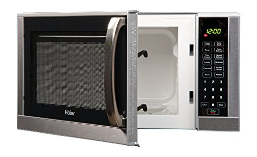 ... 900-watt Stainless Steel Countertop Microwave Oven 688057373744 eBay