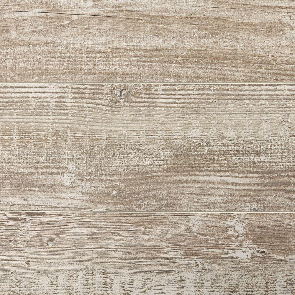 New denali pine 8 mm t x 7 2 3 w x 50 5 8 l laminate for Home decorators laminate flooring