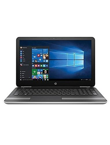 hp pavilion 15 au062 15 6 laptop i5 8gb 1tb windows 10. Black Bedroom Furniture Sets. Home Design Ideas