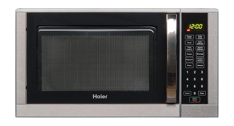... 900-watt Stainless Steel Countertop Microwave Oven 688057373744 eBay