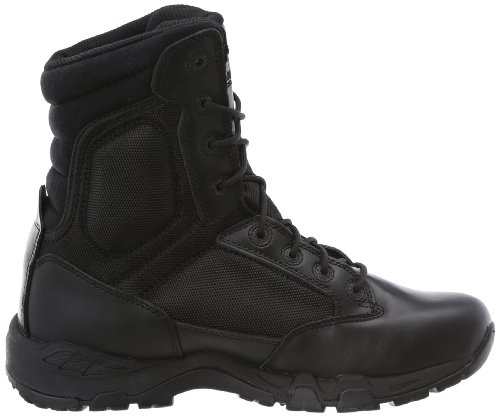 Magnum Men's Professional Work Boots - Black - Size: 11 | eBay
