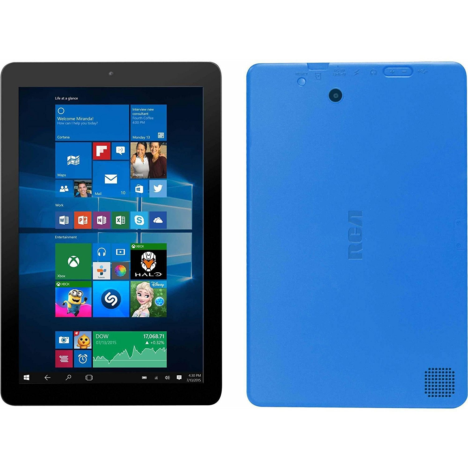 Rca w101v2 b cambio 10 1 2 in 1 tablet 32gb intel quad for 10 in 1 table
