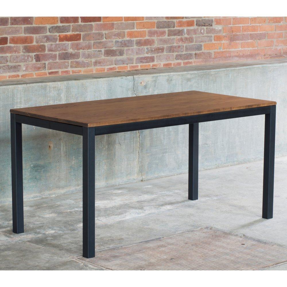 elan furniture loft dining table  size  x  x   -  elan furniture loft dining table  size  x