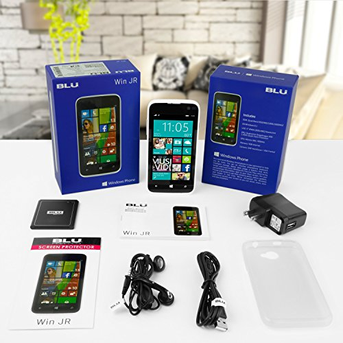 smartphone blu win jr w410