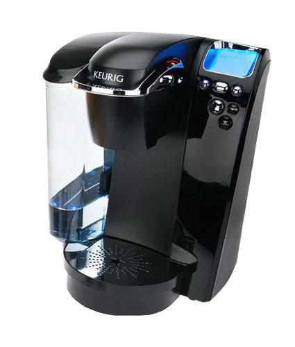 Keurig Coffee Maker Guarantee : NEW Keurig Platinum Plus Coffee Maker - Midnight Black (B79A)