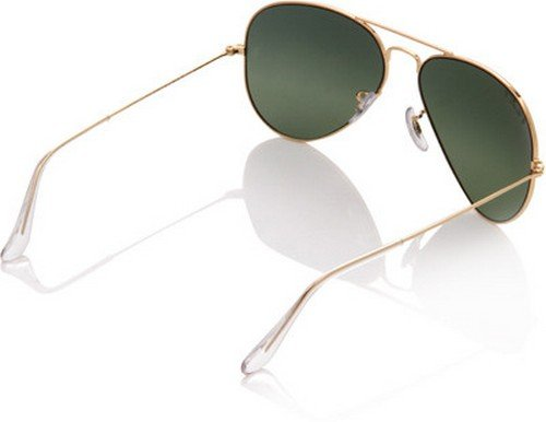 aviator gold sunglasses  aviator metal