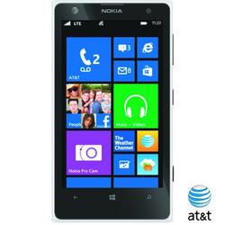 Nokia Lumia 1020 32GB No-Contract Smartphone for AT&T - White