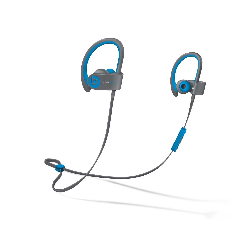 beats by dre powerbeats2 wireless in ear headphones. Black Bedroom Furniture Sets. Home Design Ideas