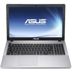 "ASUS 15.6"" Laptop i5 1.8GHz 6GB 750GB Windows 8 (R510CA-RB51)"