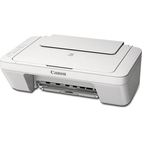 New canon pixma inkjet color all in one printer mg2520 for Canon printer templates
