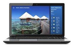 "Toshiba Satellite L55-A5234 Laptop 15.6"" i7 2.4GHz 8GB 750GB Windows 8"