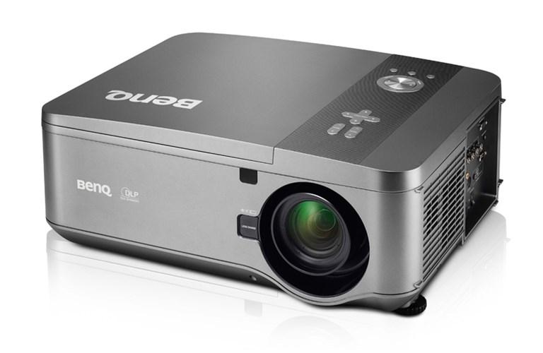 New Benq Xga Dlp Dual Lamp Installation Projector Px9600