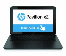 "HP Pavilion x2 11.6"" Convertible Tablet PC 4GB 64GB  (11-h010nr)"