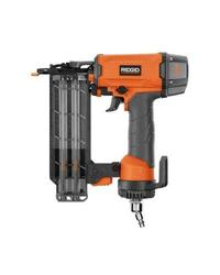 Ridgid 18 Gauge 2 1 8 In Brad Corded Air Nailer R213bne