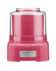 Cuisinart ICE-21WM Frozen Yogurt, Ice Cream and Sorbet Maker, Watermelon