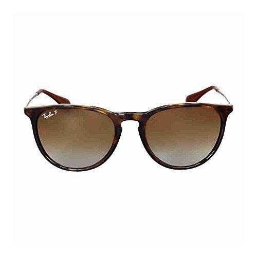 2f828d26a17 Ray-Ban Women s Erika Classic Sunglasses - Tortoise Gunmetal Brown -54mm