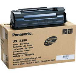 Panasonic Toner, For UF 585/595 (PCEUG3350) Category: Laser Toner Cartridges