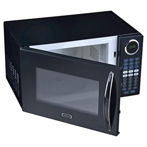 Sunbeam 0 9 Cu Ft Microwave Oven Black Sgb8901 Ebay