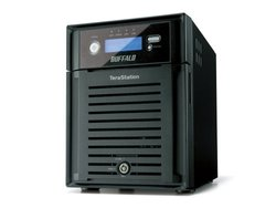 Buffalo TeraStation WSS 2TB NAS Windows Storage Server (WS-Q2.0TL/R5)