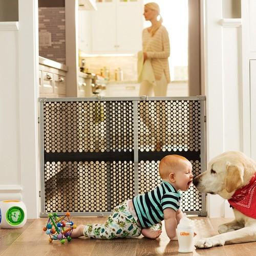 Munchkin Baby Gate Install