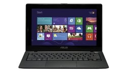 "Asus 11.6"" Laptop Intel 1.86GHz 4GB 500GB Windows 8 - Black (X200MA-US01T)"