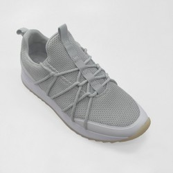 010f87207 Women s Interval Mesh Sneakers - C9 Champion® Gray 10 ...