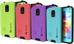 Ghostek Atomic Samsung Galaxy S5 Case: Peach