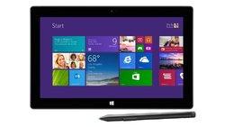 Microsoft Surface Pro 2 10.6 Tablet 128GB Windows 8.1 Pro (6CX-00001)