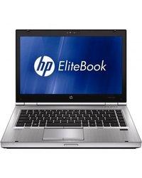 "HP EliteBook 8460p 14"" Laptop i5 2.5GHz 4GB 320GB Windows 7 Pro (XU057UT)"