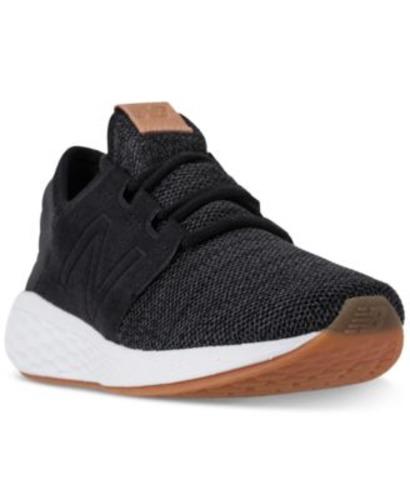 a74b29db93c6 ... New Balance Women s Fresh Foam Cruz v2 Knit Running Shoes - Multi -  Size 8 ...