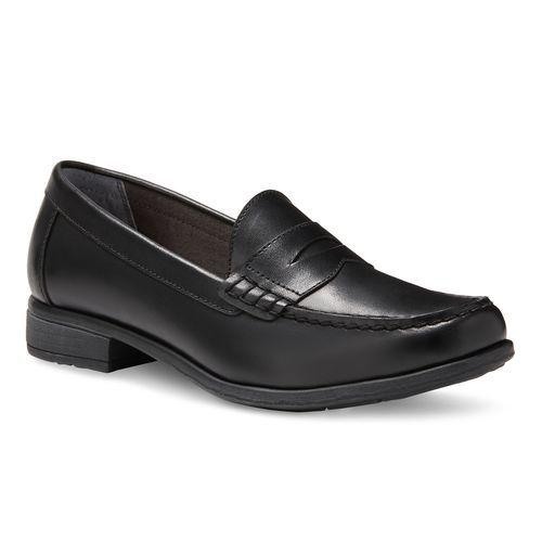 1e1221c0ace7 NEW Eastland Shoe Women s Roxanne Penny Loafers - Black - Size 7.5 ...