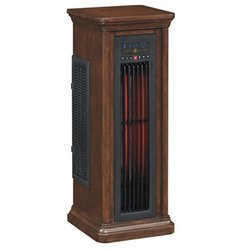 Duraflame 1500-Watt Infrared Electric Tower Space Heater (61176808121)