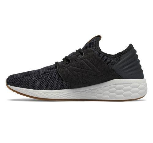 ea1331958e7b ... New Balance Women s Fresh Foam Cruz v2 Knit Running Shoes - Multi -  Size 8