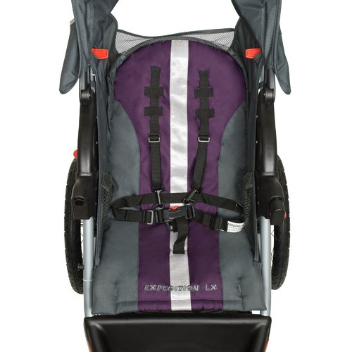 Details About New Baby Trend Baby Expedition Lx Jogging Stroller