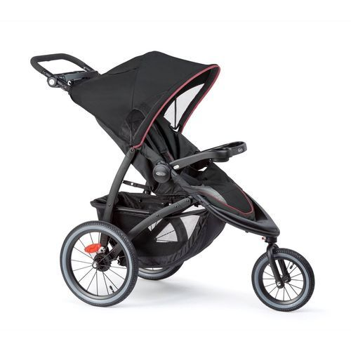 Graco Baby FastAction Jogger LX Stroller - Tansy ...