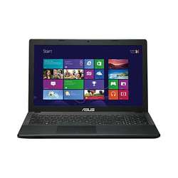 "Asus 15.6"" Laptop 2.16GHz 4GB 500GB Windows 8.1 (X551MAV-EB01-B)"