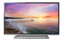 "Toshiba 40"" 1080p LED LCD TV - 60Hz  (40L3400U)"