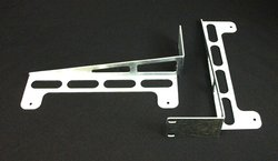 "TeleDynamics 19"" Mounting brackets for 30"" Midspans"