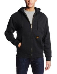 Skechers Men's Front Lined Fleece Hoodie - Charcoal - Extra Large