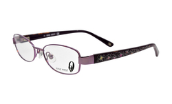 Nine West Women's Eyeglasses - Violet (NW152-0JNB)