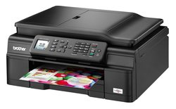 Brother Color Inkjet All-in-One Printer  (MFC-J470DW)