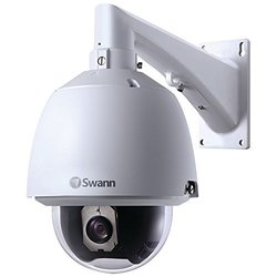 Swann 1080p Pan-Tilt-Zoom Network Dome Camera (NHD-841CAM)