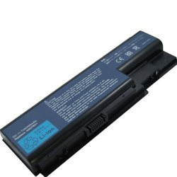 Brainydeal Super-Capacity Li-ion 6 cell Laptop Battery Acer Aspire