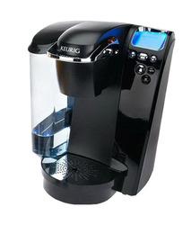 Keurig Platinum Plus Coffee Maker - Midnight Black (B79A)