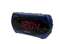 smartset emerson jumbo display dual alarm clock radio. Black Bedroom Furniture Sets. Home Design Ideas